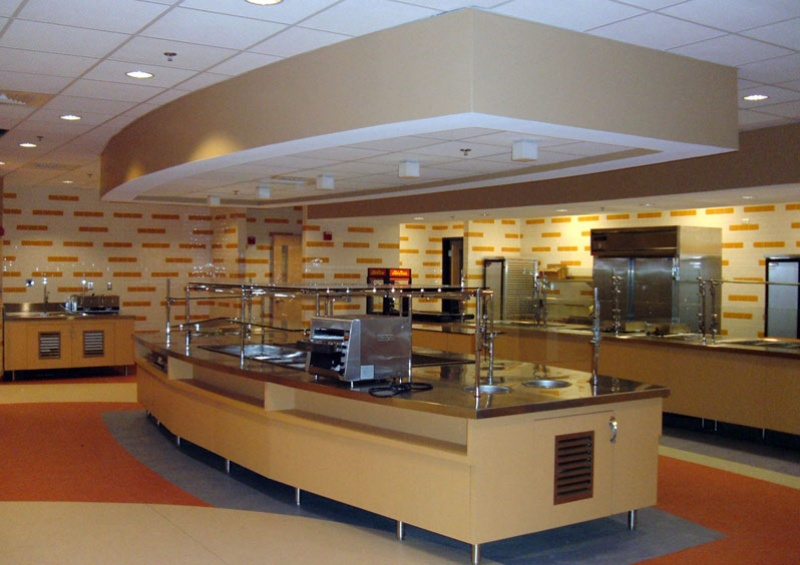 Boston Scientific Cafeteria Brophy And Phillips Inc